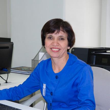 AMANDA MERA